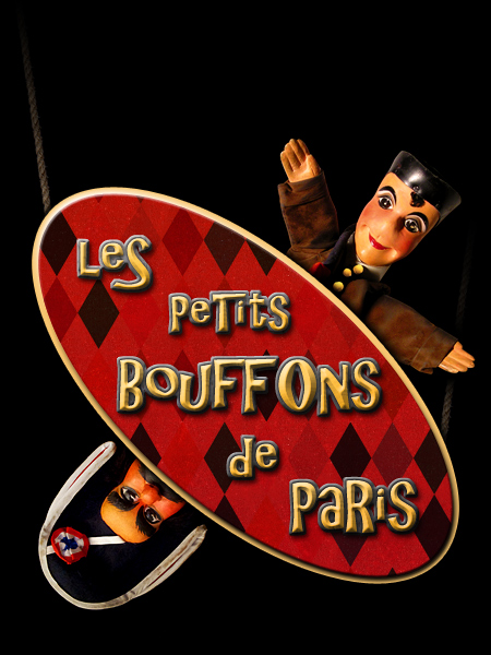 guignol par la compagnie des petits bouffons de paris. Black Bedroom Furniture Sets. Home Design Ideas